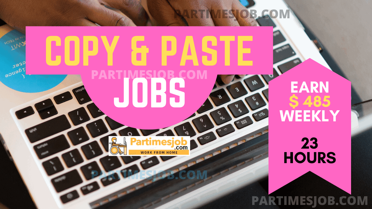 Copy paste jobs from home without investment in mumbai ciliauwen lodge letterston investments